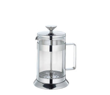 Kafeteria tłokowa French press Laura na 6 filiżanek Cilio CI-342147